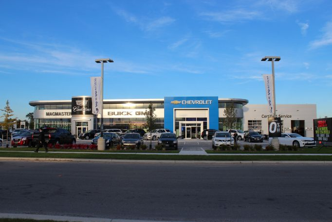 Chevrolet Gmc Buick Dealership