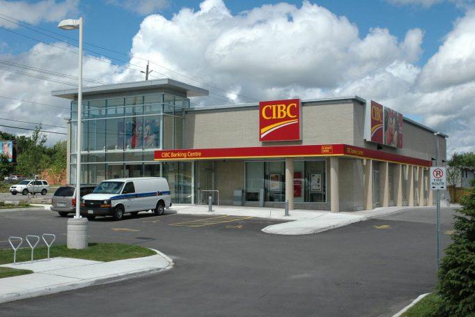 CIBC Bank Building