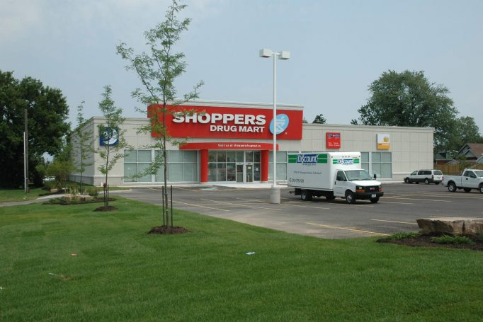 Shoppers Drug Mart Retail